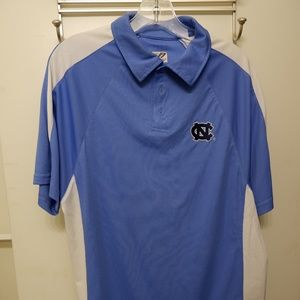 Other - UNC Polo Shirt